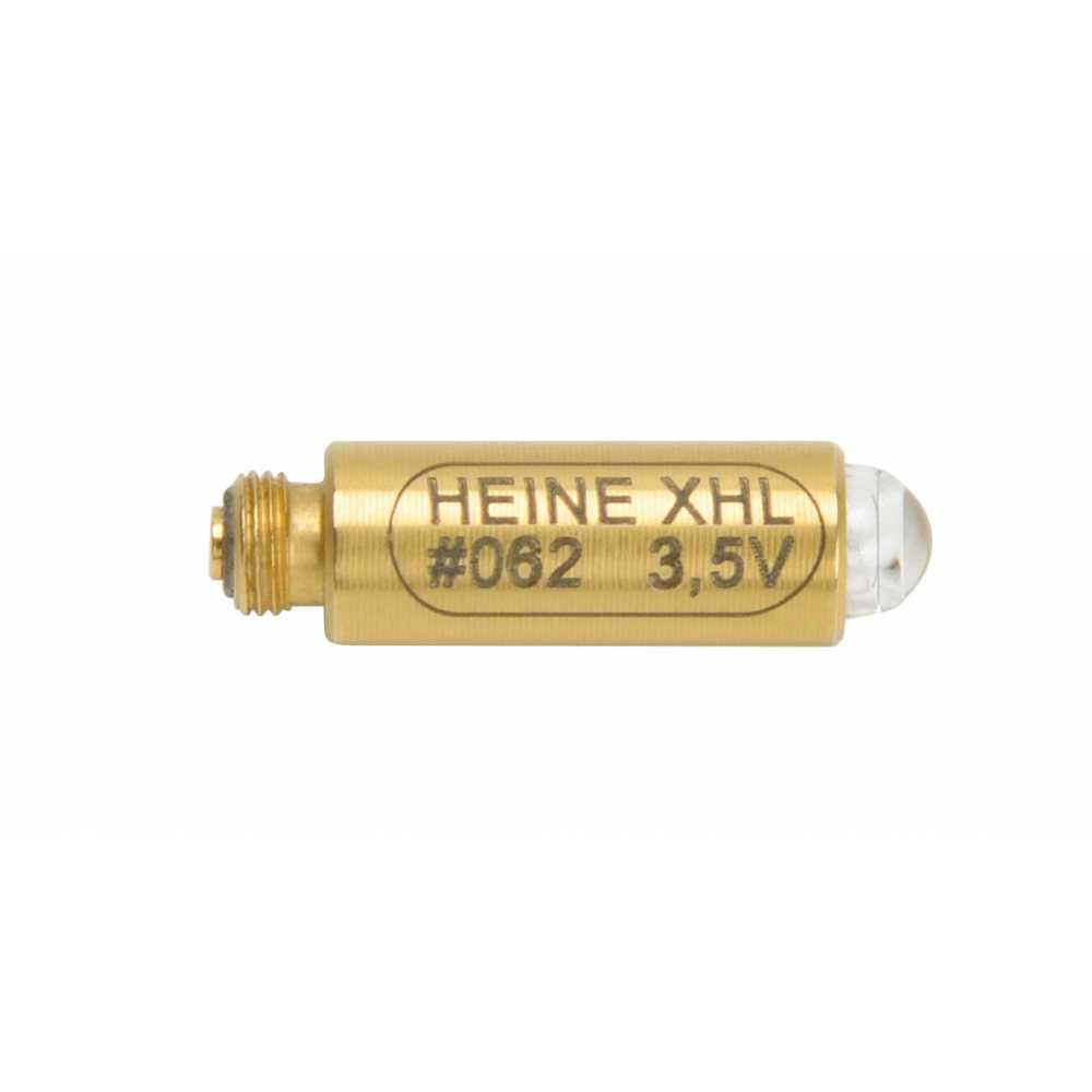 Ampoule Xénon Halogène XHL HEINE X-002.88.062