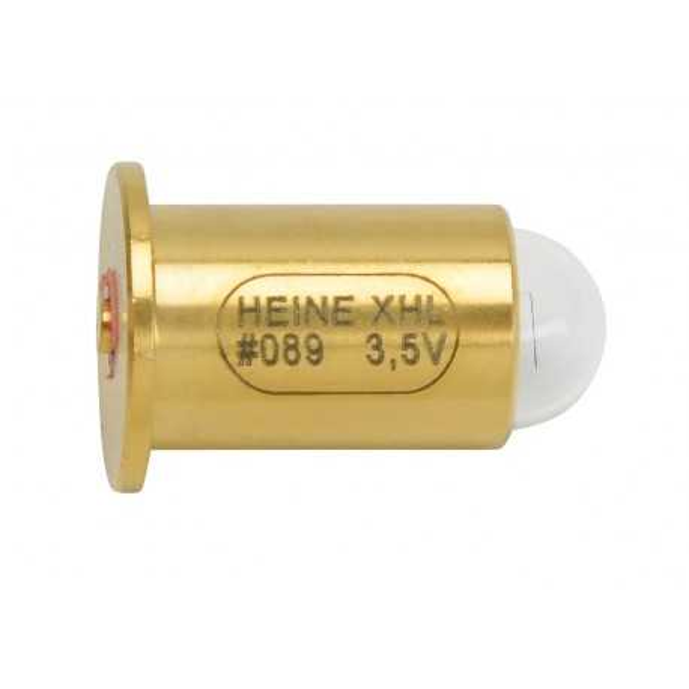 Ampoule Xénon Halogène HEINE XHL X-002.88.089
