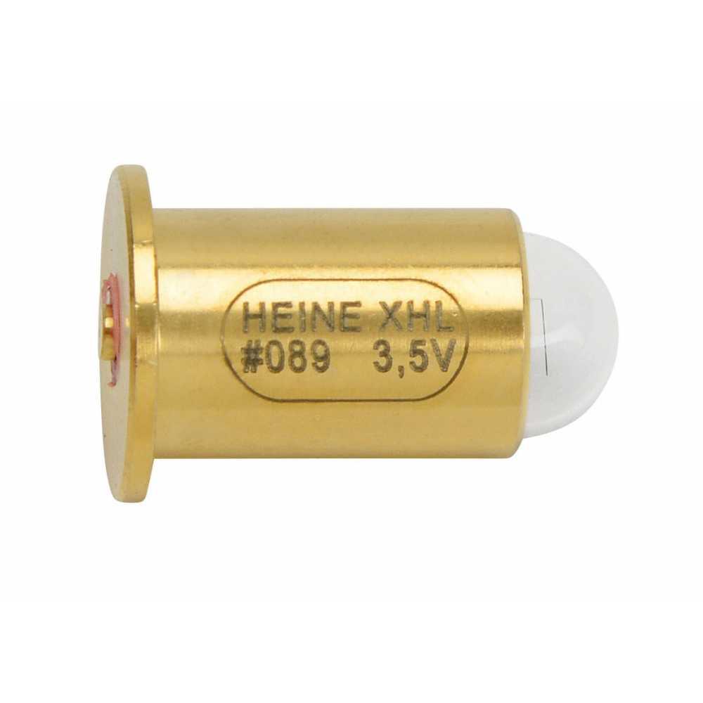 Bombilla halógena de xenón HEINE XHL X-002.88.089