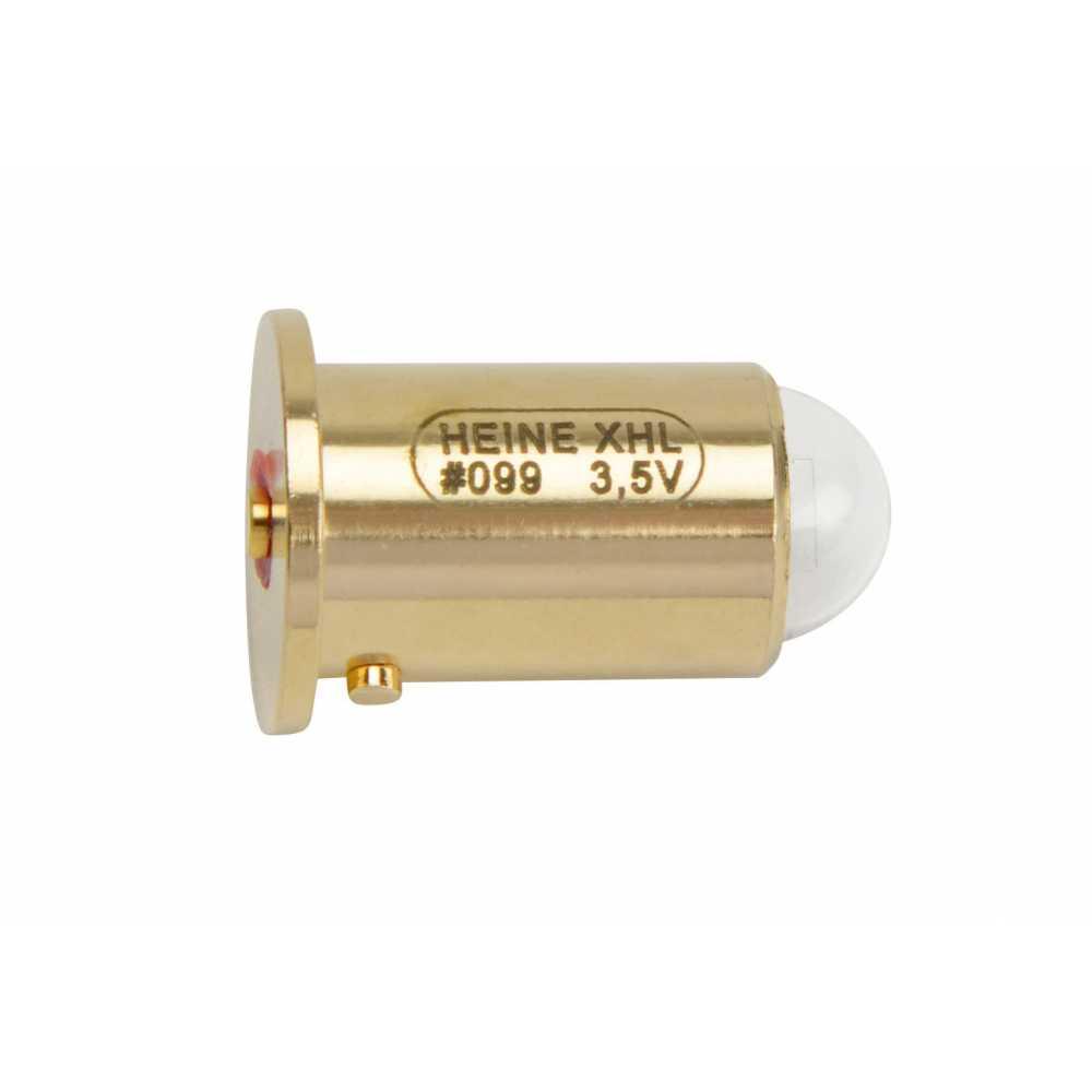 Ampoule Xénon Halogène HEINE XHL X-002.88.099