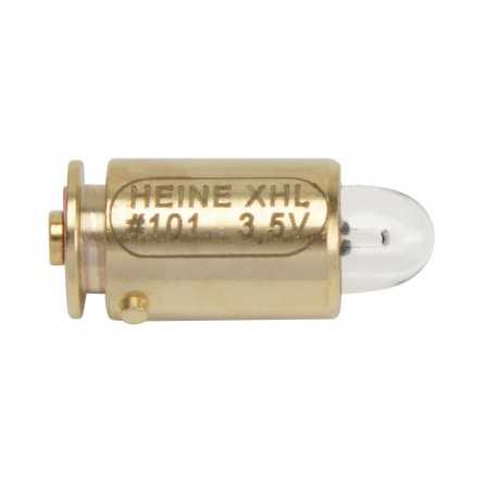 Ampoule Xénon Halogène HEINE XHL X-002.88.101