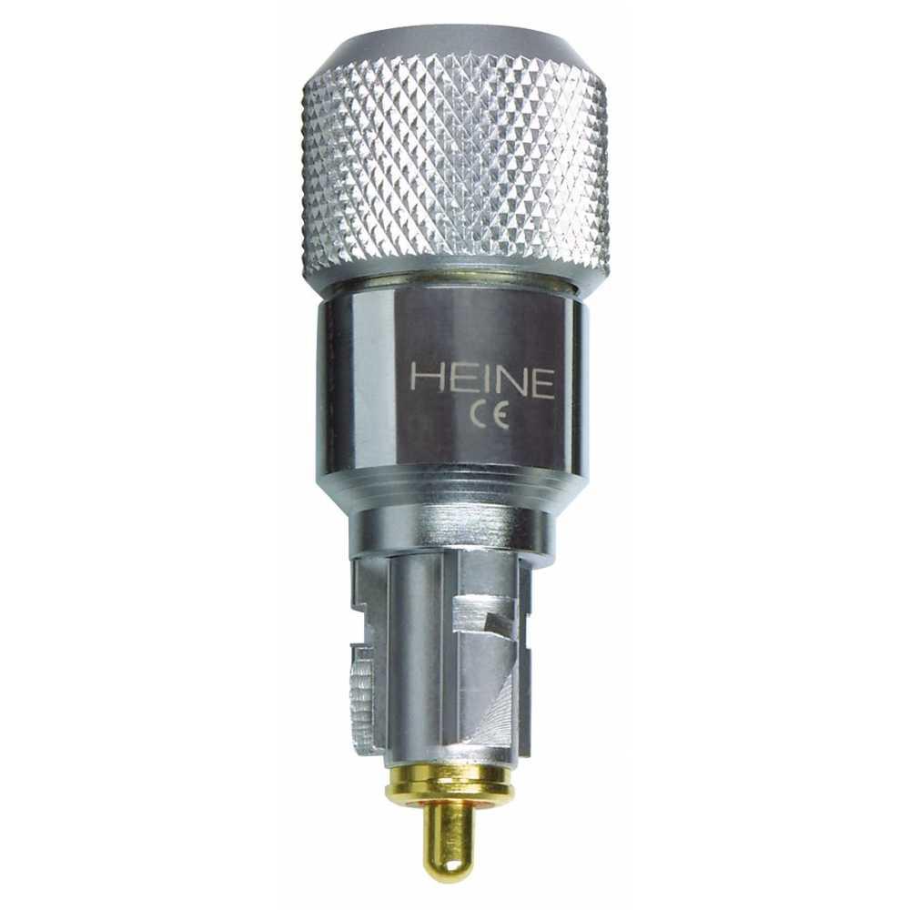 Adaptateur d'éclairage HEINE 3,5V