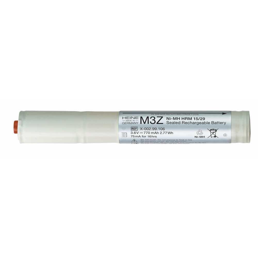 Batería recargable HEINE NiMH para BETA SLIM