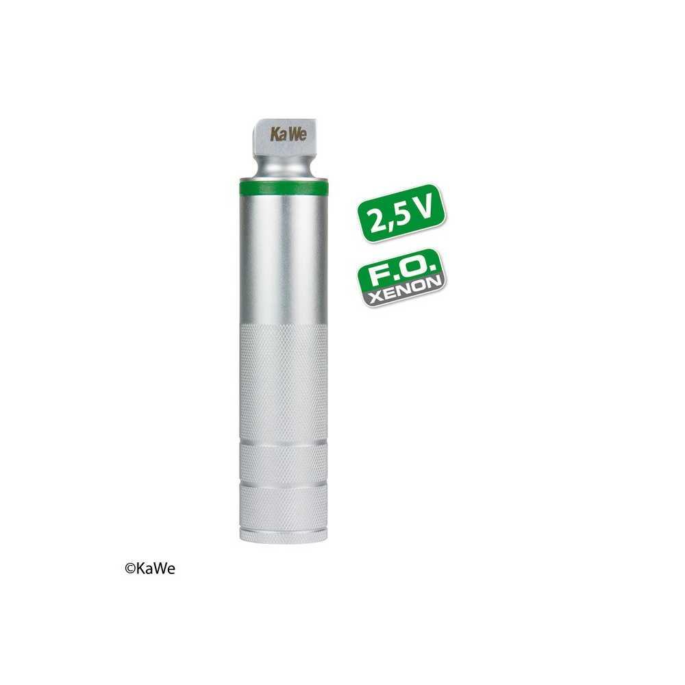 KaWe FO Batteriegriff für Laryngoskop