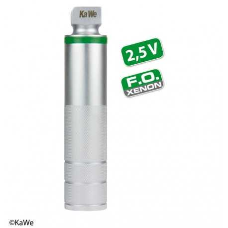 KaWe F.O. battery handle for laryngoscope