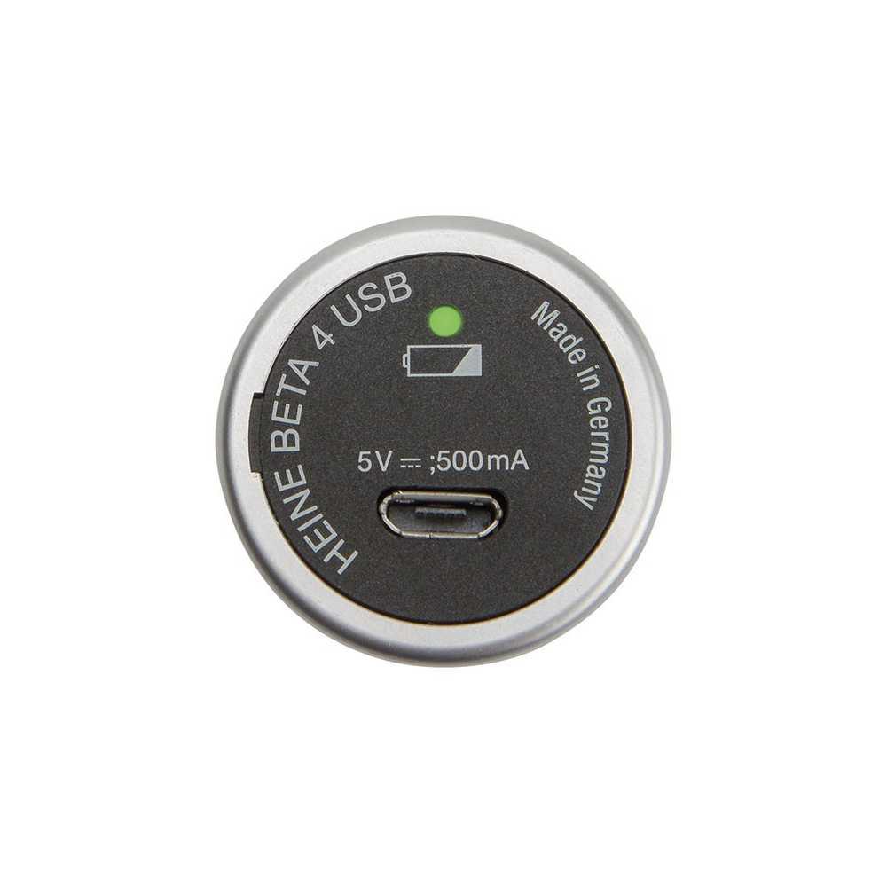 HEINE bottom insert BETA 4 USB