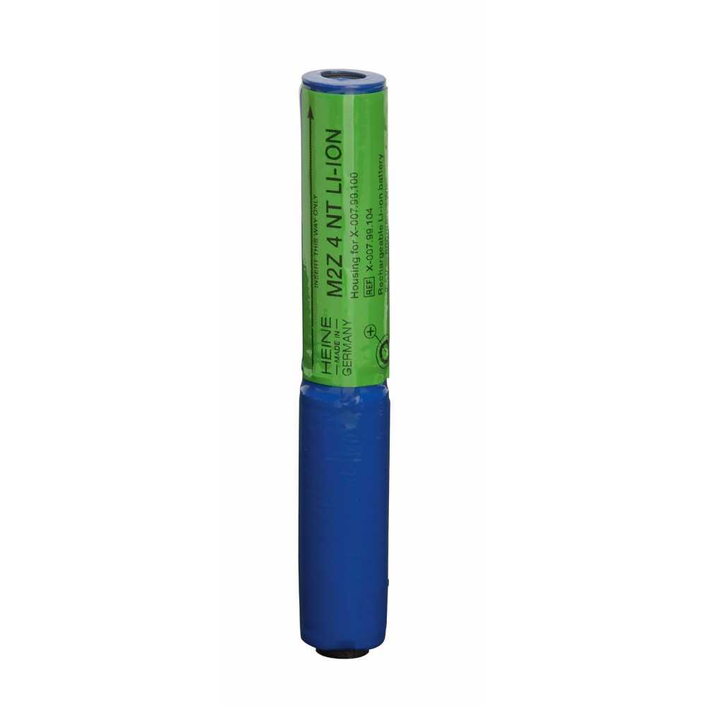 Batería recargable HEINE M2Z 4 NT Li-Ion