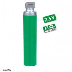 KaWe F.O. Economy battery handle green