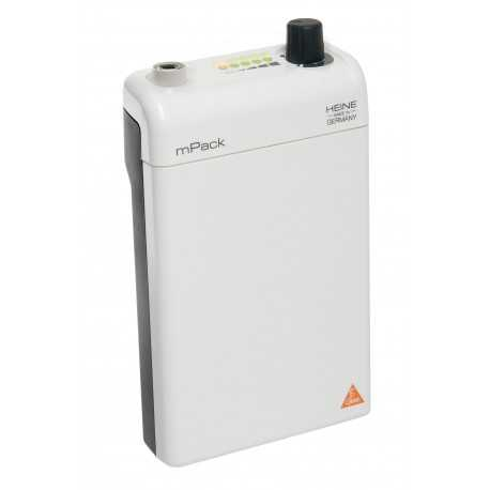 HEINE mPack avec batterie rechargeable