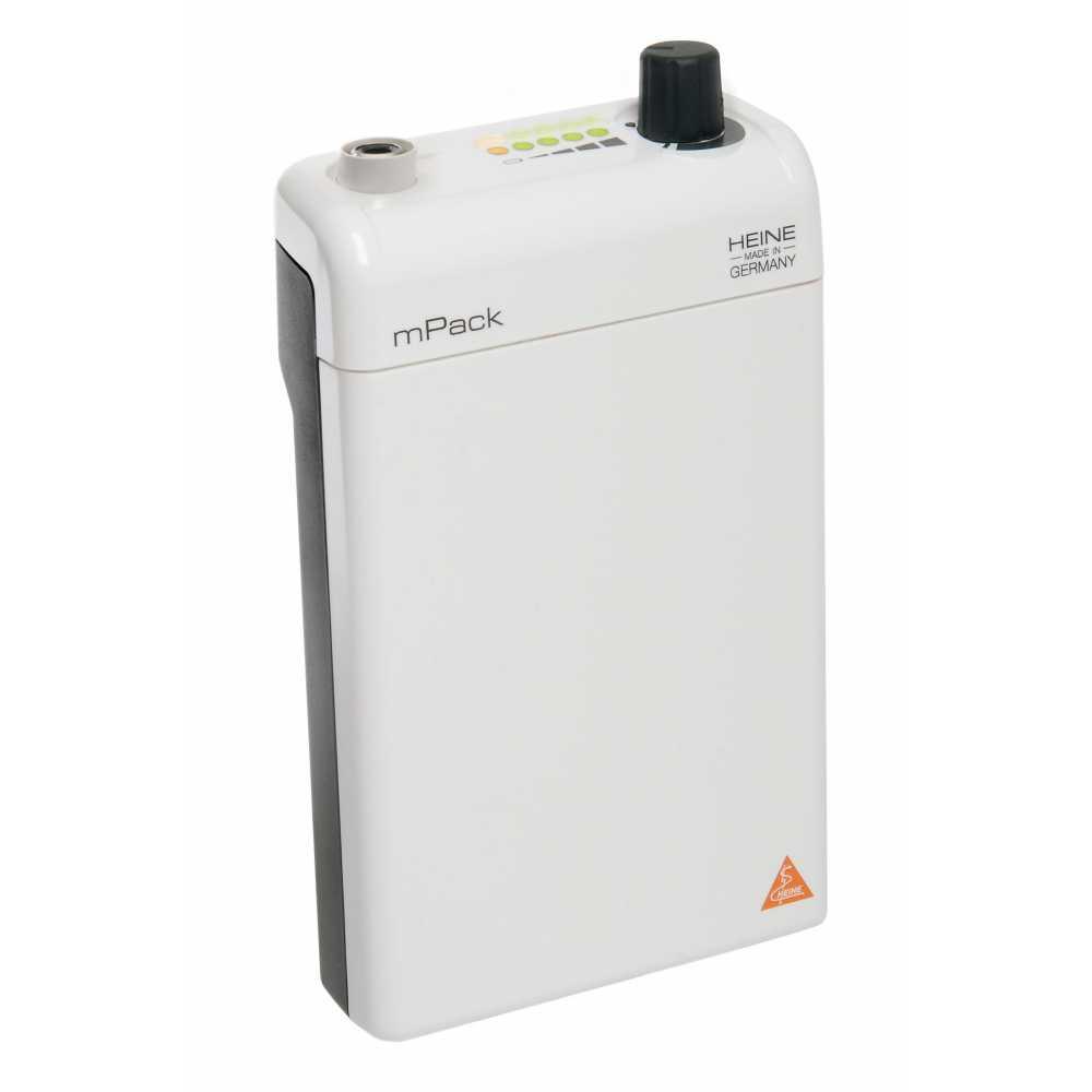 HEINE mPack con batería recargable