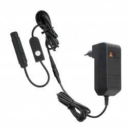 HEINE Plug-in transformer E7 with lamp handle