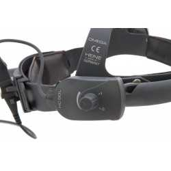 Reóstato HEINE Hc 50 l Headband (sin transformador enchufable)