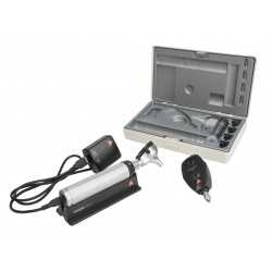 HEINE BETA 200 LED Diagnostic Set with rechargeable handle