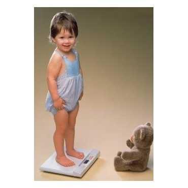 Soehnle 8352 Baby scale Multina Comfort