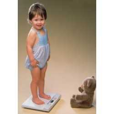Soehnle 8352 Pèse-bébé Multina Comfort