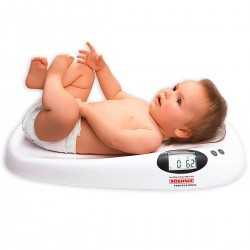 "Soehnle 8320 Baby scale ""Home"""