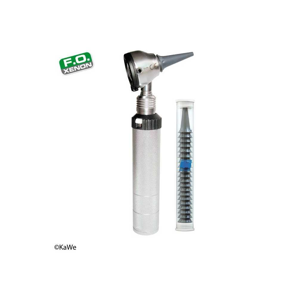 KaWe EUROLIGHT FO30 otosocope