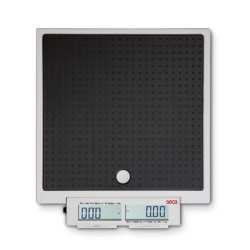 seca 874 Flat scales with double display