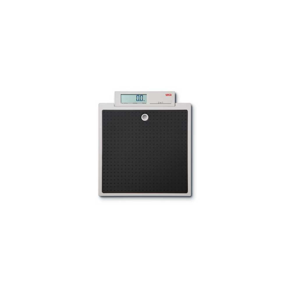 seca 876 Flat scale