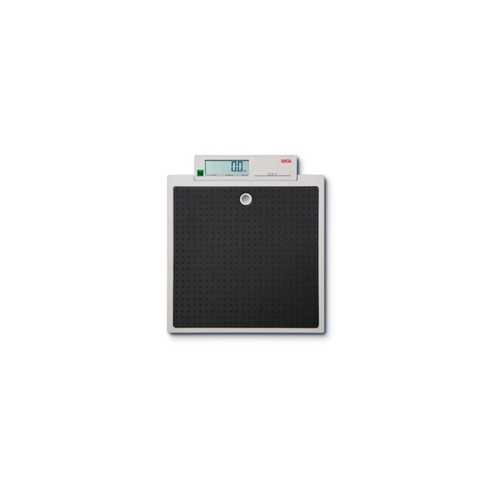 seca 877 Báscula pesa personas aprobada
