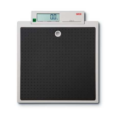 seca 877 Personal floor scale approved