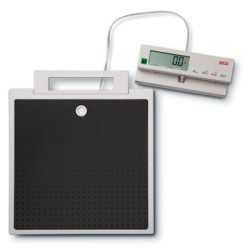 seca 899 Flat scale with cable remote display