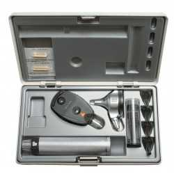 HEINE BETA 200 F.O. Diagnostic Set with BETA handle