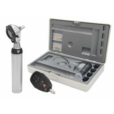 HEINE BETA 200 F.O. Diagnostic Set with BETA handle