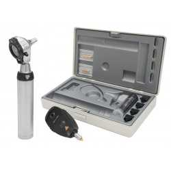 Kit de diagnostic HEINE BETA 200 FO avec poignée BETA