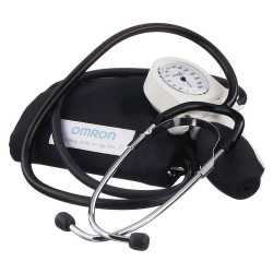 Blood Pressure Monitor with Stethoscope OMRON S1