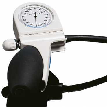 Monitor de presión arterial con estetoscopio OMRON S1