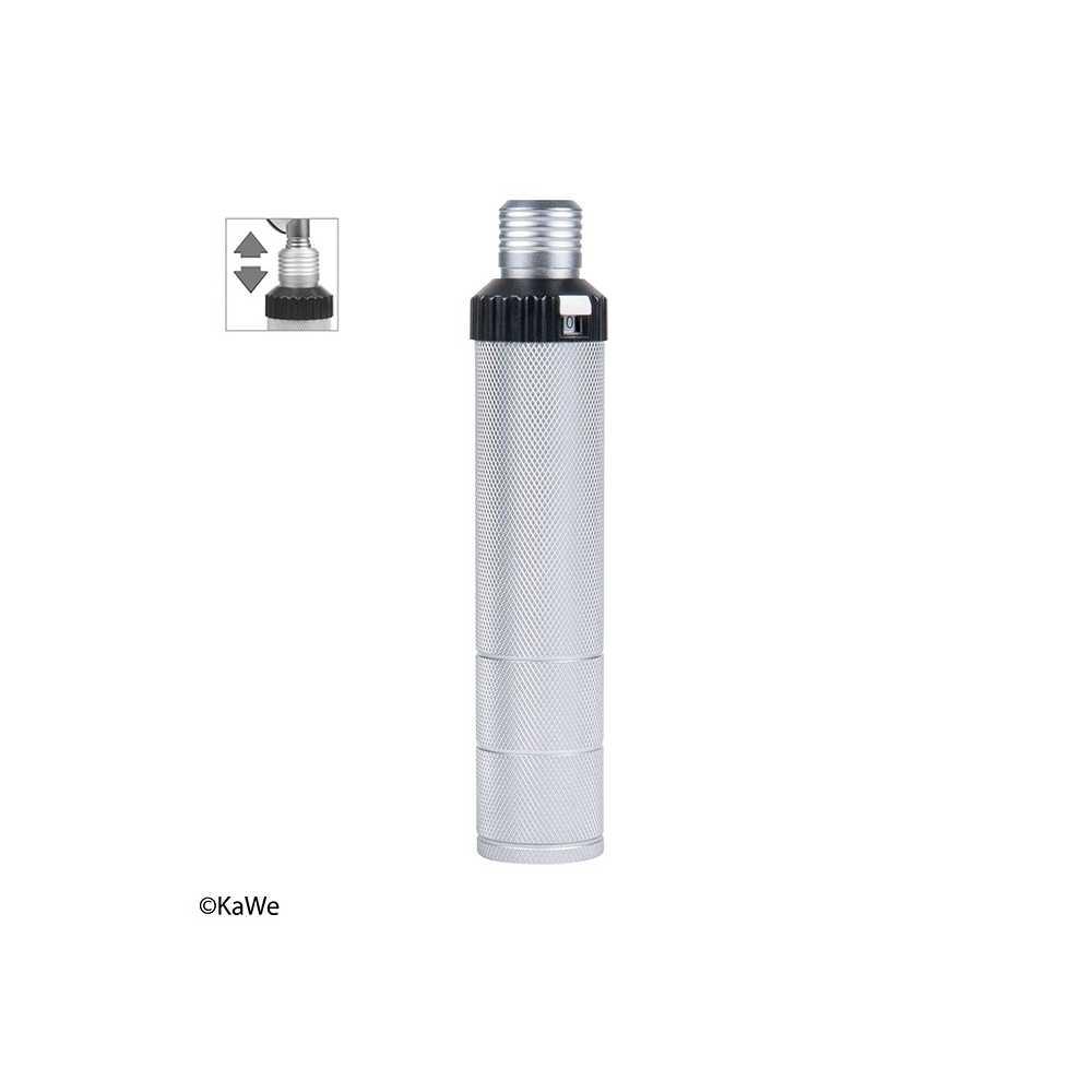 Mango de batería KaWe C30 2.5 V