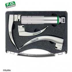 KaWe Laryngoscope Set for Adults
