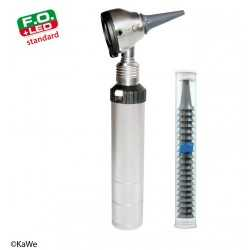 KaWe EUROLIGHT F.O.30 LED standard otoscope
