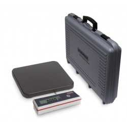 Soehnle Personal scale 7801 with case