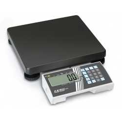 Personal floor scale KERN MPS 200K100M approved