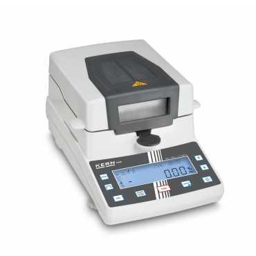 Analizador de humedad KERN DAB 100-3