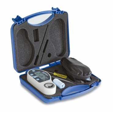 Réfractomètre numérique KERN ORF 3SM Salt