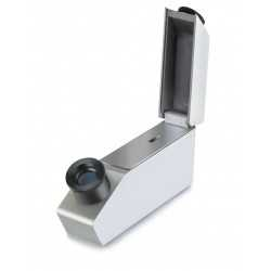 Analogue refractometer ORA 1GG Gemmology and precious stones