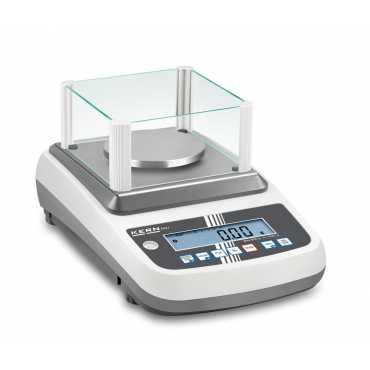 Balance de précision homologuée EWJ 600-2M