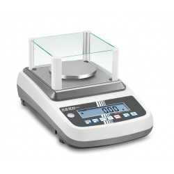 Precision balance EWJ 600-2M approved