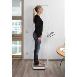 Personal floor scale MPE 250K100HM Approved