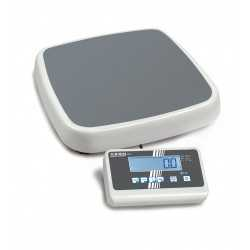 Personal floor scale KERN MPC 250K100M Approved