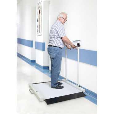 Pèse-personne pour fauteuil roulant MWA 300K-1M