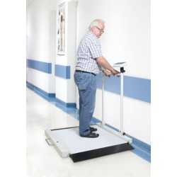 Wheelchair platform scale MWA 300K-1M