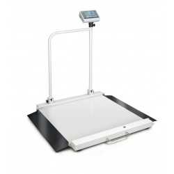 Wheelchair platform scale MWA 300K-1PM Approved