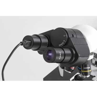 Câmera de microscópio ODC 874