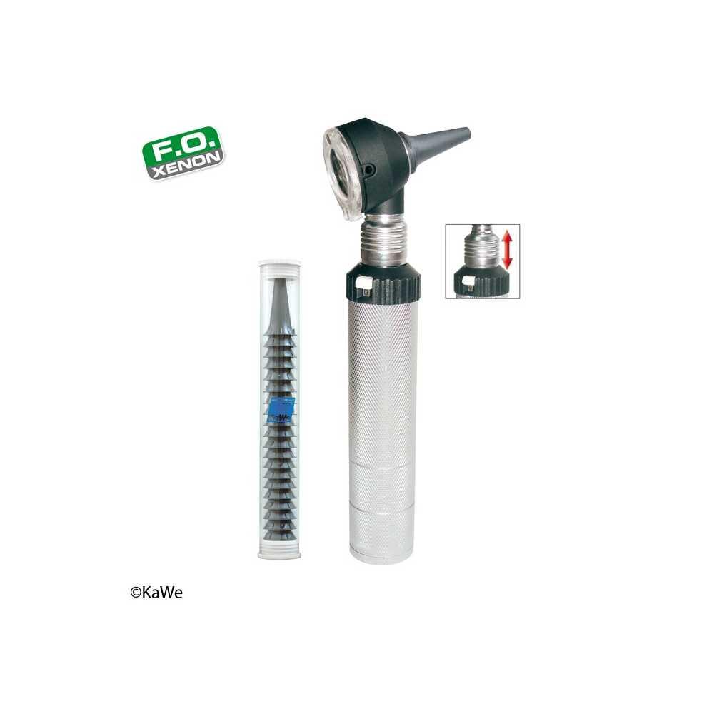 KaWe COMBILIGHT F.O.30 otoscope
