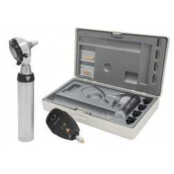 Kit de diagnostic HEINE BETA 400 FO avec BETA 4 USB