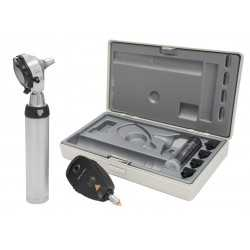 HEINE BETA 400 F.O. Diagnostic Set with BETA 4 USB